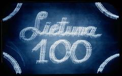 Quadruple shake (batuda) Tags: pinhole obscura stenope lochkamera multi lightpainting led torch analog analogue tin barkleys altoids paper kodak polymax 6x9 mediumformat d76 11 color colour shake shift text vasario16 february16 100 valstybės atkūrimo diena šančiai kaunas lithuania lietuva