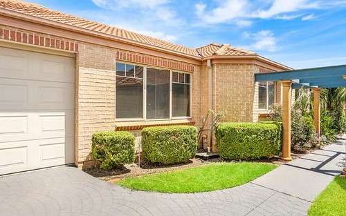6/107 Gannons Road, Caringbah South NSW