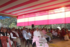 IMG_8280 (RKM Agartala) Tags: ramakrishna mission thakur tithi puja 17th january 2018 dhaleswar agartala