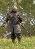 Dwalin from The Hobbit (Mei Chan Photo) Tags: dwalin thehobbit green wood