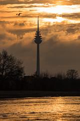 Fernsehturm Nürnberg