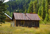 An Old Deserted Cabin (jimgspokane) Tags: dixie idahostate camping forests trees crookedriver otw today´sbest wonderworld