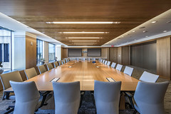 Conference Room (Eugene Lagana) Tags: conference room corporate table tables chairs chair meeting meet