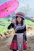 Sapa Vietnam (Dang Vu Lam) Tags: sapa vietnam village cool hmong miao colourful dress traditional culture