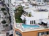Cobertura em Copacabana (Leonardo Martins) Tags: cobertura penthouse apartamento condo apartment copacabana riodejaneiro brasil brazil piscina pool swimmingpool calçada calçadão walkway sidewalk