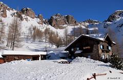 rifugio Sette Selle (cirrouncino) Tags: lagorai