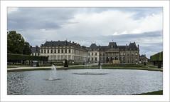 Le Château de Lunéville (Francis =Photography=) Tags: europe europa france grandest meurtheetmoselle 54 lunéville châteaudelunéville château ducdelorraine palais