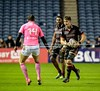 Edinburgh Rugby V Stade Francais ERCC 2018 1-90 (photosportsman) Tags: rugby edinburgh sport match fixture scotland male men man pro14 guinness macron gilbert blacknredarmy graphics art poster outdoor event myreside sru stade francais