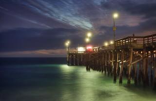 Pleasant Balboa night