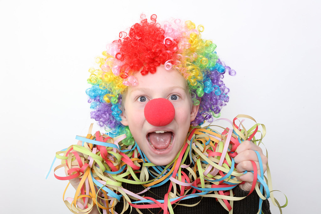 The World S Best Photos Of Clown And Fasching Flickr Hive Mind