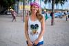 Stranger In Honolulu, 22 (_Codename_) Tags: strangerin stranger portrait honolulu hawaii waikikibeach aloha lei heart crown waikiki