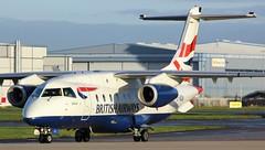 OY-NCM (AnDyMHoLdEn) Tags: britishairways sunair dornier egcc airport manchester manchesterairport 23l