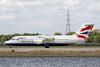 G-BZAV British Aerospace 146 Avro RJ100 British Airways (pslg05896) Tags: gbzav bae146 rj100 britishairways lcy eglc londoncity avro