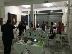 7° Seminário - Leis Bíblicas - 16, 17 e 18 de Fevereiro 2018.