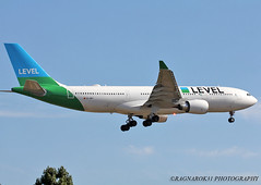 A330-200_Level_EC-MOY-003 (Ragnarok31) Tags: airbus a330 a332 a330200 level ecmoy