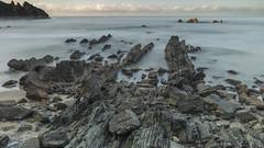 Playa de Aguilar 1.)-2096 (dironzafrancesco) Tags: tamron wasser slta99v sony palayas natur reise ndfilter tamronsp2470mmf28diusd haida lightroomcc principadodeasturias spanien es