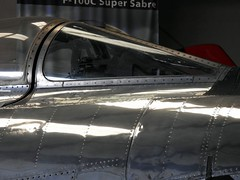 "North American F-100C-25 Super Sabre 4 • <a style=""font-size:0.8em;"" href=""http://www.flickr.com/photos/81723459@N04/38746259790/"" target=""_blank"">View on Flickr</a>"