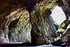 Cathedral Cavern (Nige H (Thanks for 12m views)) Tags: nature cave cavern cathedralcavern cumbria lakedistrict england rockformation