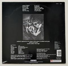 A0510 LIZZY BORDEN Master of Disguise (vinylmeister) Tags: vinylrecords albumcoverphotos heavymetal thrashmetal deathmetal blackmetal vinyl schallplatte disque gramophone album