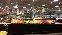 Expansive produce department (Retail Retell) Tags: kroger marketplace grocery store hernando ms desoto county retail v478 marketplacedécor
