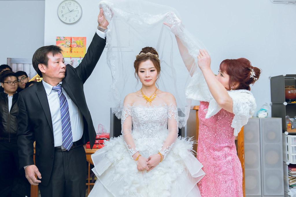 [婚攝] Nelson & Sylvia 新莊典華婚禮精選
