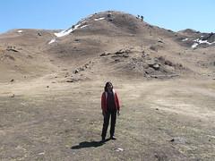 Rishi Parasar Lake near Mandi, Himachal- 302 (Soubhagya Laxmi) Tags: himachaltourismhptdc himalayanmountainhindureligion hindupilgrimagetemplehimalay mandihimachalpradesh mandisightseeing parasartemplelakemandi rishiparasarlakemandi rishiparashartempleandlake soubhagyalaxmimishra umakantmishra rishi parasar lake mandi himachal