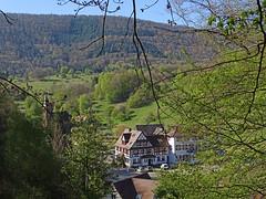 Niedersteinbach (Edouard55) Tags: france grandest niedersteinbach rueprincipale