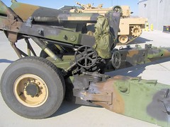"M198 Towed Howitzer 12 • <a style=""font-size:0.8em;"" href=""http://www.flickr.com/photos/81723459@N04/38900550795/"" target=""_blank"">View on Flickr</a>"