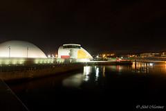 Niemeyer (aberu1963) Tags: nocturna avilés nikonistas asturias nikonistasasturias asiesasturias nikonistasspain ©abelmartínez d810 largaexposicion nikon principadodeasturias españa es