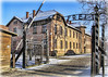 Auschwitz ! (James Whorriskey (Delbert Jackson)) Tags: jameswhorriskey jameswhoriskey delbertjackson derry londonderry uk ulster ireland northernireland photo photograph photographer picture aroundus impressionsexpressions catchycolors jameswhorriskeyphotography art light irish snow poland zyklonb auschswitz death concentration camp nazi extermination pellets canisters germany giftgas