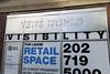 Visibility (Daquella manera) Tags: dc washington visibility retail visibilidad comercio space news world noticias prensa