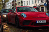 MKii (Kfir Mo$he) Tags: porsche 911 991 supercar berlin german germany supercars cars auto red explored gt3 gt3rs mk2 mkii