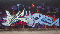 AMUSE (Rodosaw) Tags: documentation of culture chicago graffiti photography street art subculture lurrkgod amuse