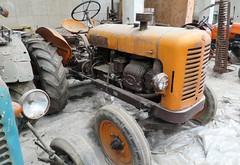 Ansaldo Fossati FB 4R (samestorici) Tags: trattoredepoca oldtimertraktor tractorfarmvintage tracteurantique trattoristorici oldtractor veicolostorico