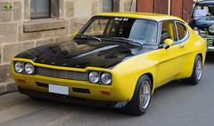 Ford Capri RS (Argentarius85) Tags: nikond5300 nikkor35mm18g ford capri rs oldtimer classiccar auto fahrzeug car