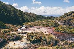 Tongariro National Park (bruit_silencieux) Tags: tongariro volcano volcanic hiking newzealand nouvellezélande kiwi sonya7 sigma35mm14art travel roadtrip northisland