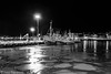 On thin ice (Ó.Guð) Tags: ice iceland icelandic water harbour hafnarfjörður harbor hafnarfjarðarhöfn hafnarfjordur ísland óguð ogud olafurragnarsson ólafurragnarsson sea seawater seaport winter vetur frost frosen ís nightshot night næturmynd ljós höfn boat boats bátur bátar ship ships