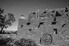 Adobe (iatassi) Tags: grandcanyonvillage grandcanyon canon5dmarkiv photographyatitsbest streetphotography architecture southwest southrim arizona usa iatassi iatassiphoto iatassiphotography adobe nativelands