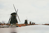 Kinderdijk (C.H Lam Photography) Tags: euro2017 netherland kinderdijk rotterdam euro windmill