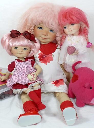 Pink Valentine :)