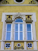 Window with reliefs (Raoul Pop) Tags: fall tgmures transilvania romania ro
