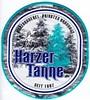Germany - Harzbrauerei Halberstadt (Halberstadt) (cigpack.at) Tags: harzbrauerei halberstadt germany deutschland harzer tanne premium pilsener bier beer brauerei brewery label etikett bierflasche bieretikett flaschenetikett