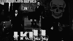 The Dancing Dafoes in I Kill (v NaTaS v) Tags: s l digital sculpt bullshit 2nd world exotic night scene sl secondlife second mesh model runway lights pray prey prayer anime kawaii william dafoe parody dance mocap machinenama machinima valentine valentines heart penis vagina punk hardcore rock grunge shit
