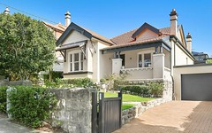 8 Union Street, Mosman NSW