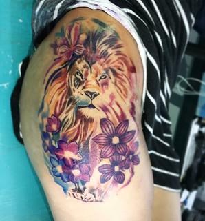 #buho #tattoo