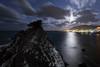 2433 (Keiichi T) Tags: sky 6d winter moonlight 星空 影 moon 雪 水 冬 reflection shadow 月 japan 村 夜景 日本 星 sea star night canon cloud 波 water 雲 空 夜 夜空 eos 月明かり snow 海 village light リフレクション