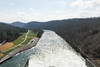 View From The Top... (shannon_blueswf) Tags: tva tennesseevalley tennessee norris dam nature impressive water view landscape power nikon nikond3300 nikonphotography landscapephotography vast river lake