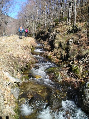 Senderismo por Cascadas Aguas Cemidas Zamora Fotografía Javi Cille (13)