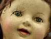 Antique Doll (mikeallee) Tags: allee doll antiquedoll