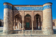 House of God, Jame Atiq Mosque, Shiraz, Fars Province, Iran (Feng Wei Photography) Tags: islamicculture persianculture middleeast spirituality jameatiqmosque persian landmark shiite colorimage shiiteislam islamic traveldestinations holy famousplace builtstructure iran iranianculture travel islam shiraz placeofworship outdoors mosque architecture tourism horizontal farsprovince irn